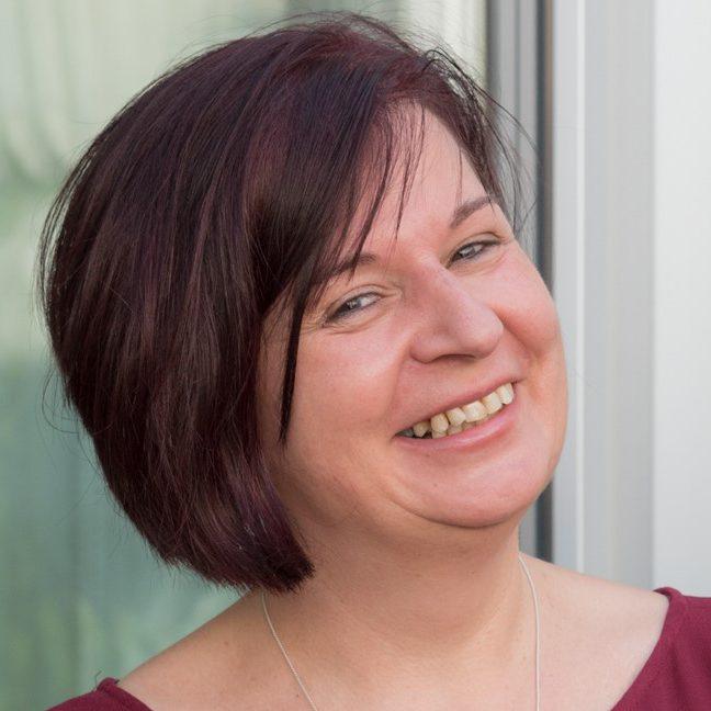 Ingrid Stift, MSc
