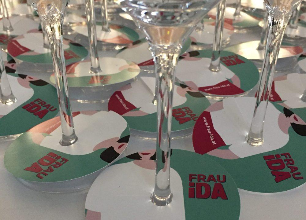 FRAU iDA Auftakt! am 5. März 2020