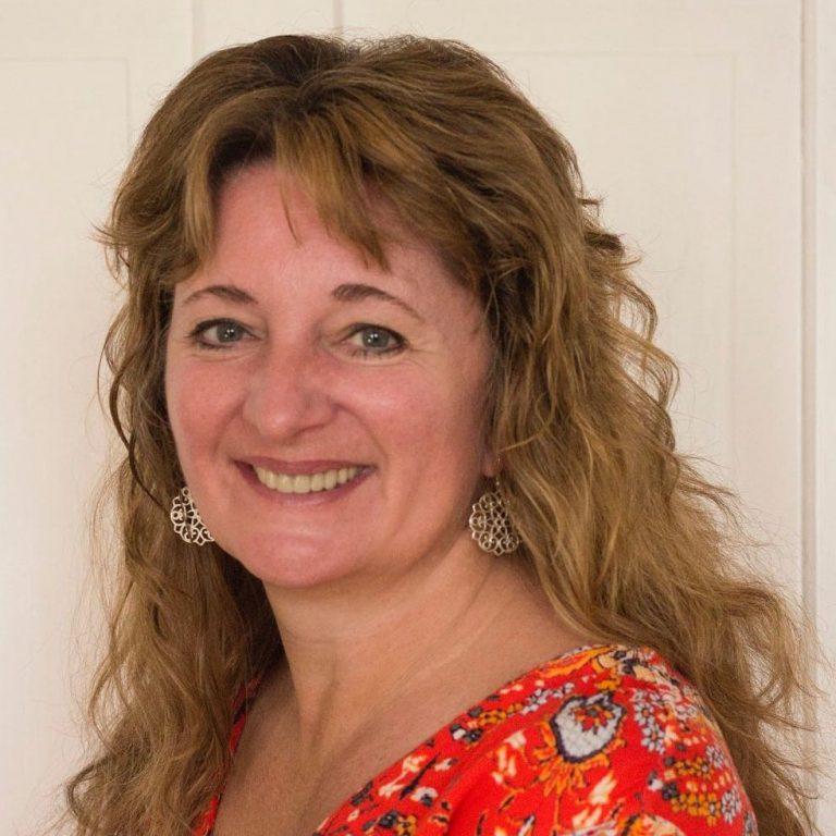 Silvia Schaffer
