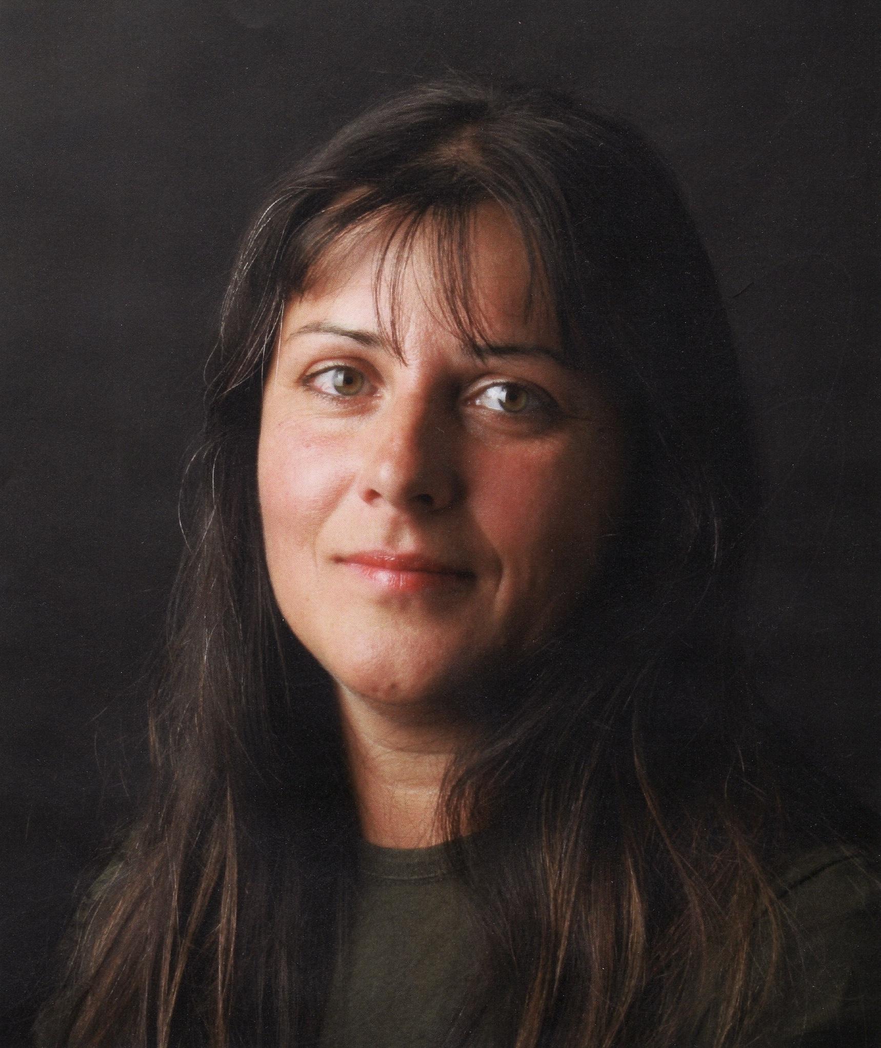 Karin Mück