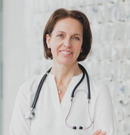 Dr. Sabine Fröhlich
